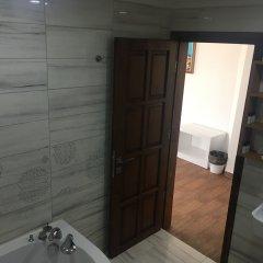 Elegance Hotel Kemer ванная
