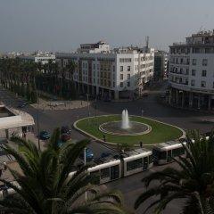 ONOMO Hotel Rabat Terminus фото 6