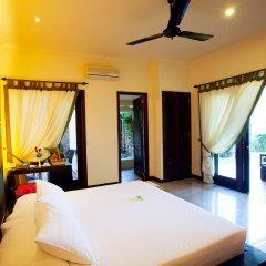 Отель Seahorse Resort & Spa комната для гостей