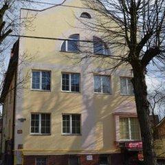 Altshtadt Hostel фото 15