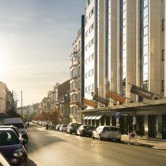 Отель Le Châtelain фото 6