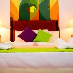 Отель Ariyana Wellness Retreat Yala сейф в номере