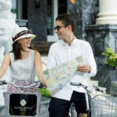 Hotel Royal Hoi An - MGallery by Sofitel спа