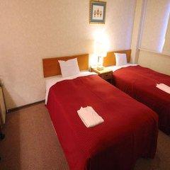 Hotel New Gaea Hakataeki-minami (ex. Hotel Smart Inn Hakata Ekimae) Фукуока комната для гостей фото 3