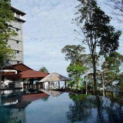Отель DCoconut Hill Resort бассейн фото 3