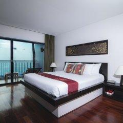Отель Centara Blue Marine Resort & Spa Phuket Таиланд, Пхукет - отзывы, цены и фото номеров - забронировать отель Centara Blue Marine Resort & Spa Phuket онлайн комната для гостей фото 2