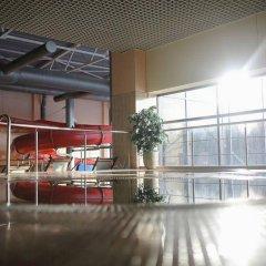 Отель Trasalis - Trakai resort & SPA Литва, Тракай - 1 отзыв об отеле, цены и фото номеров - забронировать отель Trasalis - Trakai resort & SPA онлайн интерьер отеля