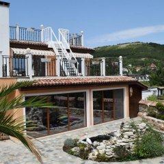 Отель Villa Rosa Dei Venti Болгария, Балчик - отзывы, цены и фото номеров - забронировать отель Villa Rosa Dei Venti онлайн фото 12