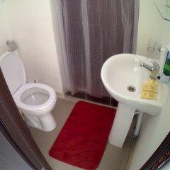 Гостиница 21 Век ванная