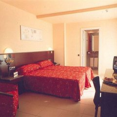Hotel Amrey Sant Pau комната для гостей фото 5