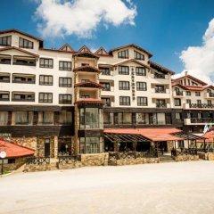 Отель Snezhanka Болгария, Пампорово - отзывы, цены и фото номеров - забронировать отель Snezhanka онлайн