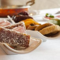 Отель Excelsior Terme Италия, Абано-Терме - отзывы, цены и фото номеров - забронировать отель Excelsior Terme онлайн питание фото 3