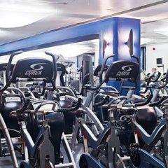 Отель SCOTSMAN Эдинбург фитнесс-зал фото 4