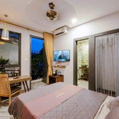 Отель Ladybug Boutique Villa комната для гостей фото 6