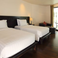 Отель Le Meridien Phuket Beach Resort комната для гостей фото 10
