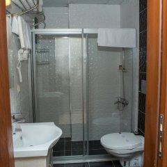 Akcali Hotel Турция, Искендерун - отзывы, цены и фото номеров - забронировать отель Akcali Hotel онлайн ванная