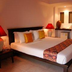 Leelawadee Boutique Hotel 3* Номер Делюкс с различными типами кроватей фото 7