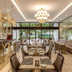 Ramada Hotel & Suites Istanbul Golden Horn питание фото 3