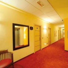 Hotel Cristina Рокка-Сан-Джованни интерьер отеля фото 2