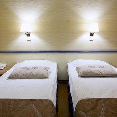 Гостиница Камея 3* Стандартный номер с 2 отдельными кроватями фото 5