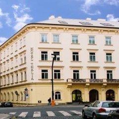 Отель Eurostars Thalia Чехия, Прага - 7 отзывов об отеле, цены и фото номеров - забронировать отель Eurostars Thalia онлайн фото 2