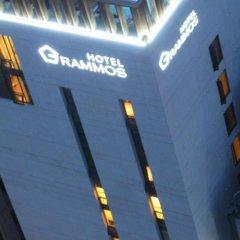 Grammos Hotel городской автобус