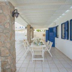 Отель Mimosa Seafront Villa Кипр, Протарас - отзывы, цены и фото номеров - забронировать отель Mimosa Seafront Villa онлайн развлечения