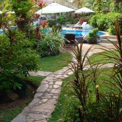 Отель Palm Garden Resort фото 5