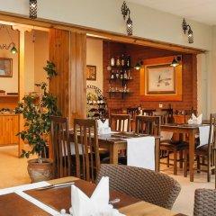 Erguvan Hotel - Special Class гостиничный бар