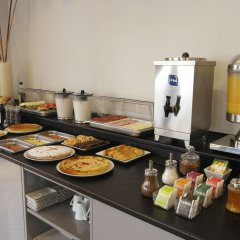 Отель Rincon de Gran Via питание фото 2