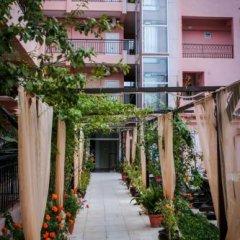 Отель Golden Beach Hotel Греция, Метаморфоси - отзывы, цены и фото номеров - забронировать отель Golden Beach Hotel онлайн фото 21