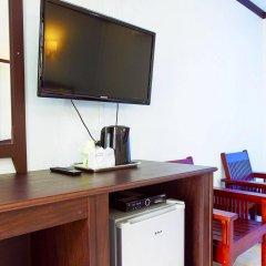 Отель Lanta Coral Beach Resort Ланта удобства в номере