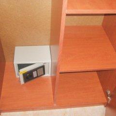 Отель Morski Dar Болгария, Кранево - отзывы, цены и фото номеров - забронировать отель Morski Dar онлайн сейф в номере