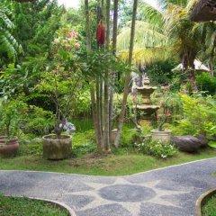 Отель Matahari Bungalow фото 5