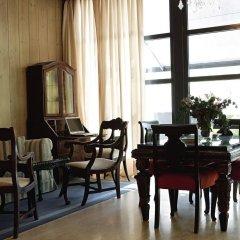 Отель NIZA Сан-Себастьян питание