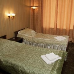 Гостиница Holiday Hotel в Калуге 1 отзыв об отеле, цены и фото номеров - забронировать гостиницу Holiday Hotel онлайн Калуга комната для гостей фото 4