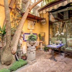 Отель Navona Gallery and Garden Suites фото 6