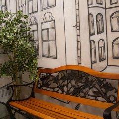 Гостиница Staraya Moskva Minihotel интерьер отеля
