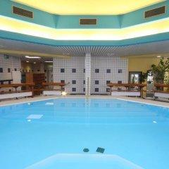 Отель Vienna House Easy Braunschweig бассейн