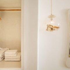 Отель Kasimatis Suites Греция, Остров Санторини - отзывы, цены и фото номеров - забронировать отель Kasimatis Suites онлайн сейф в номере