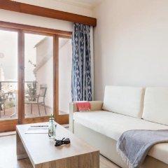 Отель Eden Binibeca Club комната для гостей фото 5