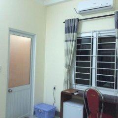 Отель Thien An Homestay Хойан удобства в номере фото 2