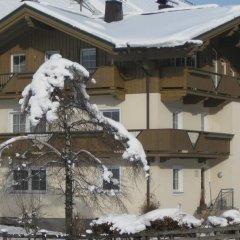 Отель Haus Brigitta спортивное сооружение