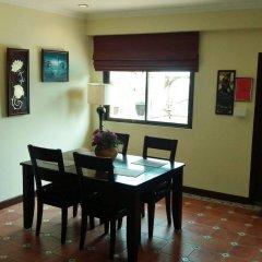 Отель Baan ViewBor Pool Villa комната для гостей
