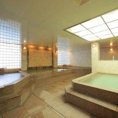 Отель Yongpyong Resort Dragon Valley Hotel Южная Корея, Пхёнчан - отзывы, цены и фото номеров - забронировать отель Yongpyong Resort Dragon Valley Hotel онлайн сауна