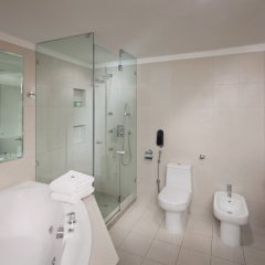 Отель Jumeirah Living - World Trade Centre Residence ванная фото 2