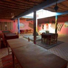 Отель Auberge Kasbah Des Dunes Марокко, Мерзуга - отзывы, цены и фото номеров - забронировать отель Auberge Kasbah Des Dunes онлайн фото 5
