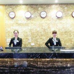 Hongchang Business Hotel Шэньчжэнь фото 2