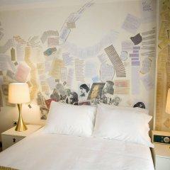 Отель Hypnos Design комната для гостей фото 4