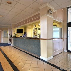 Отель Best Western Capital Beltway Ленхем интерьер отеля фото 3